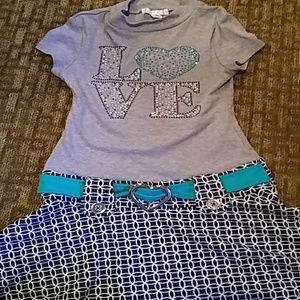 Piper Shirts & Tops - ForCHARITY⚡Girls clothing lot